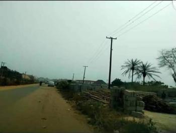 8 Plot Land, Owerri Triumphant School, Umuguma Road., Owerri, Imo, Mixed-use Land for Sale
