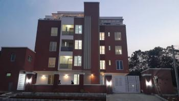 1 Bedroom Luxury Finished Apartment, Mabuchi Main Behind Ministers Quarters., Mabuchi, Abuja, Flat for Sale