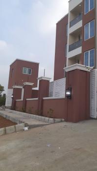 Luxury 2 Bedroom Flat, Katempe Behind Ministers Quarters Mabuchi, Mabuchi, Abuja, Flat for Sale