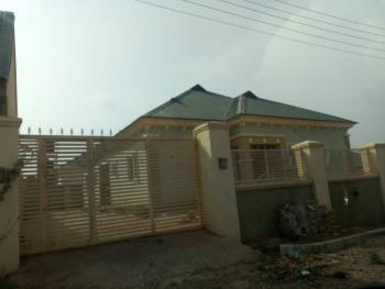 3 Bedroom Detached Bungalow, Emerald Flower Garden Estate, Lokogoma District, Abuja, Detached Bungalow for Sale