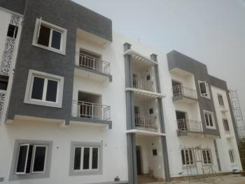 Luxury 6 Units of 1 Bedroom Flat, By Gilmore Opposite Gwarinpa, Jahi, Abuja, Flat for Rent