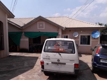 3 Units of 2 Bedroom Bungalow, Dawaki, Gwarinpa, Abuja, Block of Flats for Sale