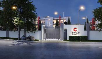 5 Bedrooms Luxury Terrace Duplex, Crimson Court Jericho Gra Ibadan, Jericho, Ibadan, Oyo, Terraced Duplex for Sale