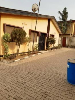 Well Finished 4bedroom Bungalow, Sola Martin Street, Abule Egba, New Oko-oba, Agege, Lagos, House for Sale