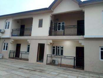 Sharp Two Bedrooms Flat Close to The Gate, Badore, Ajah, Lagos, Flat for Rent
