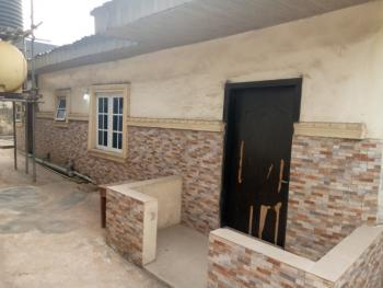 Luxury 2 Bedroom Apartment, 52 Majaro Street, Onike, Yaba, Lagos, Detached Bungalow for Rent