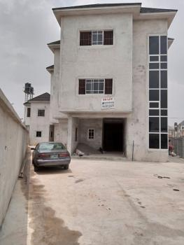 Open Plan Office Space, Rumuodara, Port Harcourt, Rivers, Office Space for Sale