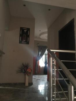 Four 4 Bedroom Duplex with a Room Bq, Berger, Arepo, Ogun, Detached Duplex for Sale