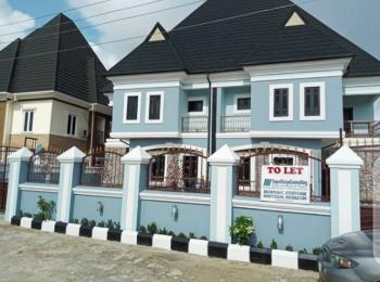 Tastefully Finished 3 Bedroom Semi-detached House, Gra Phase 3, Port Harcourt, Rivers, Detached Duplex for Rent