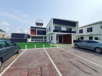 Beautiful 4 Bedroom Terrace Duplex, Ologolo, Lekki, Lagos, Terraced Duplex for Sale