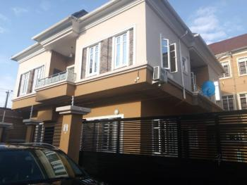 Executive Fully Furnished 5 Bedroom Duplex, Off Dominos Pizza, Ologolo, Lekki, Lagos, Detached Duplex for Rent