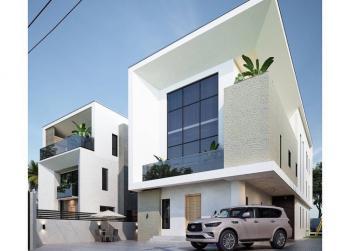 Super Elegant 5 Bedroom Detached Masterpiece, Lekki Phase 1, Lekki, Lagos, Detached Duplex for Sale