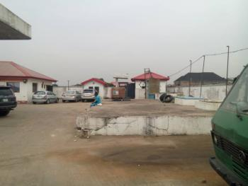 Filling Station, Ipakodo, Ikorodu, Lagos, Filling Station for Sale