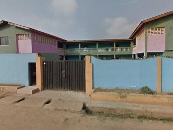 a Government Approved School Sitting on 701sqm Land, New Oko-oba, Agege, Lagos, School for Sale