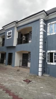 Well Finished Virgin 3 Bedroom Flat, Rumuodara, Port Harcourt, Rivers, Flat for Rent