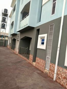 Standard New 2 Bedroom Flat in a Secure Environment, Rumuodara, Port Harcourt, Rivers, Flat for Rent