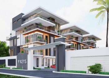 5 Bedroom Duplex, Old Ikoyi, Ikoyi, Lagos, Semi-detached Duplex for Sale