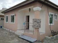 Brand New And Tastefully Finished 3 Bedroom Bungalow, Thomas Estate, Ajah, Lagos, 3 Bedroom, 4 Toilets, 3 Baths House For Sale