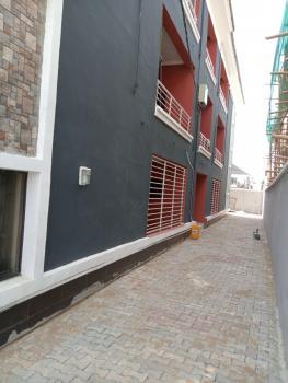 Lovely 2 Bedroom Flat, Bera/bakare Estate, Chevron Drive, Lekki, Lagos, Flat for Rent