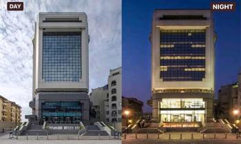 Highly Commercial 10 Floor Office Building on 2644sqm.c of O, Off Adeola Odeku Victoria Island, Victoria Island (vi), Lagos, Plaza / Complex / Mall for Sale