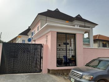 Brand New 4 Bedroom Duplex, Friends Colony Estate, Agungi, Lekki, Lagos, Semi-detached Duplex for Rent