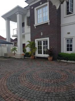 5 Bedrooms Detached House, Agungi, Lekki, Lagos, Detached Duplex for Sale