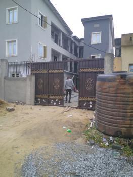 New and Lovely Mini Flat, Off Jamiu Eletu Street, Awoyaya, Ibeju Lekki, Lagos, Mini Flat for Rent