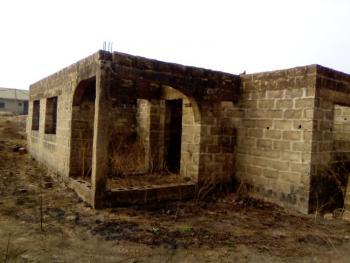 3 Bedroom Bungalow, Road 5 Kaduna Street,bako Area, Ido, Oyo, Terraced Bungalow for Sale