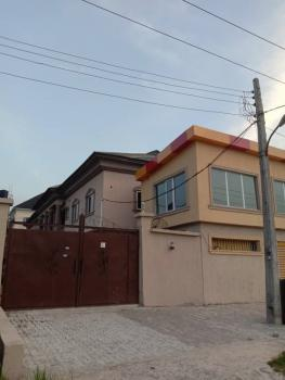 3unit of 3 Bedrom  House, Sangotedo, Ajah, Lagos, Block of Flats for Sale