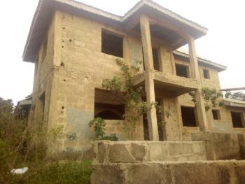 6  Bedroom Duplex, Zone C Ologbun Estate Elenusonso Area Alafara Ibadan, Ido, Oyo, Terraced Duplex for Sale