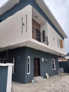 New Executive 5 Bedroom Fully Detached Duplex with Bq, Magodo Phase One Isheri, Gra, Magodo, Lagos, Detached Duplex for Sale
