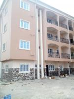 3 Bedroom Flat For Rent For Company Use Or Co Operate Organisation, Ago Palace, Isolo, Lagos, 3 Bedroom, 4 Toilets, 4 Baths Flat / Apartment For Rent