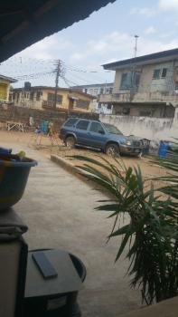 a Development of Block of Flat, Off Suumola Street Mende Maryland, Kosofe, Lagos, House Joint Venture