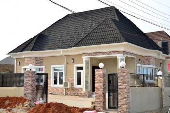 3 Bedrooms Terrace Duplex, Simawa, Behind  Redemption Camp, Simawa, Ogun, Terraced Duplex for Sale