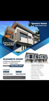 Elizabeth Court, Gra, Isheri North, Lagos, Detached Duplex for Sale