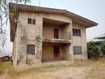 Solid, Sound and Spacious Block of 3 Bedroom Flats Each, Ologede Estate, New Garage/akala Expressway, Ibadan, Oyo, Block of Flats for Sale
