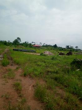 Dry Estate Land on Express, Flourish Garden City, Facing Ibadan Expressway, Mowe Ofada, Ogun, Mixed-use Land for Sale