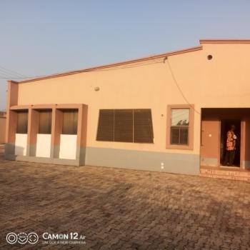 Luxury 6 Bedroom Bungalow with 3 Living Room, Igbo Oja, Ondo City, Ondo West, Ondo, Detached Bungalow for Sale