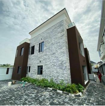 Newly Built 4 Bedroom., Ajah, Lagos, Detached Duplex for Sale