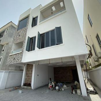 Nicely Built 5 Bedroom Detached Duplex, Oniru, Victoria Island (vi), Lagos, Detached Duplex for Sale