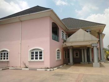 Exquisitely Finished and Luxuriously Furnished 12 Bedroom Mansion, Guzape District, Abuja, Detached Duplex for Sale