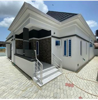 Luxury 3 Bedroom Boungalow with Bq, Ocean Palm Estate, Ajah, Lagos, Detached Bungalow for Sale