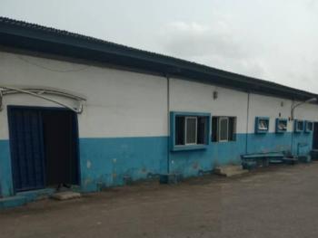 Aluminium Plant and Machinery Sitting on 3,198.1035sqm, Ilupeju Industrial Estate, Ilupeju, Lagos, Factory for Sale