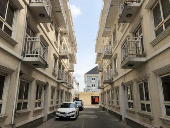 3 Bedroom Terrace Duplexes, Oniru Estate, Oniru, Victoria Island (vi), Lagos, Terraced Duplex for Sale