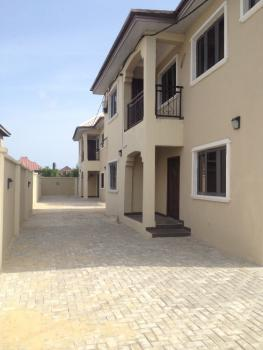 Massively Luxurious, Classic 3 Bedroom Flat, with Superior Interiors, Kajola Town Road, Kajola Phase 2, Bogije, Ibeju Lekki, Lagos, Flat for Rent