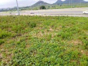 Land, Katampe Extension, Katampe, Abuja, Residential Land Joint Venture