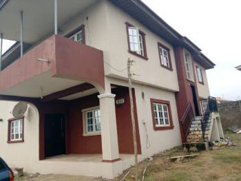 Newly Built 5bedroom Duplex on 1&half Plot of Land., Oju Irin Akobo, Akobo, Ibadan, Oyo, Detached Duplex for Sale