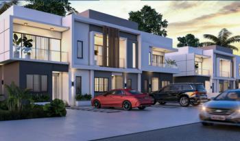 Luxury 2 Bedroom Terrace Duplex + Bq, C of O, Abraham Adesanya Road, Close to Vatican & Baraccuda Beach, Ajah, Lagos, Semi-detached Duplex for Sale
