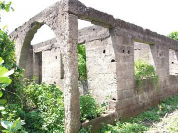 Uncompleted 3 Bedroom Bungalow, Oki Area Olodo Iyalan Church Ibadan, Ibadan, Oyo, Detached Bungalow for Sale