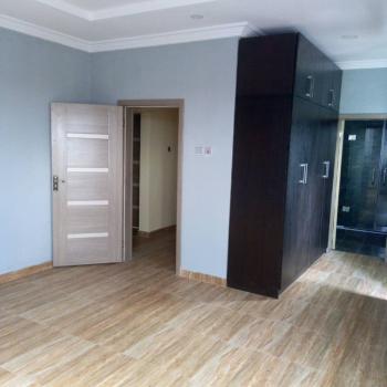 Newly Built 3units of 3bedroom Terrace Duplexes with Bq, Ilesanmi Estate, Off Olufemi Street, Masha, Surulere, Lagos, Terraced Duplex for Sale